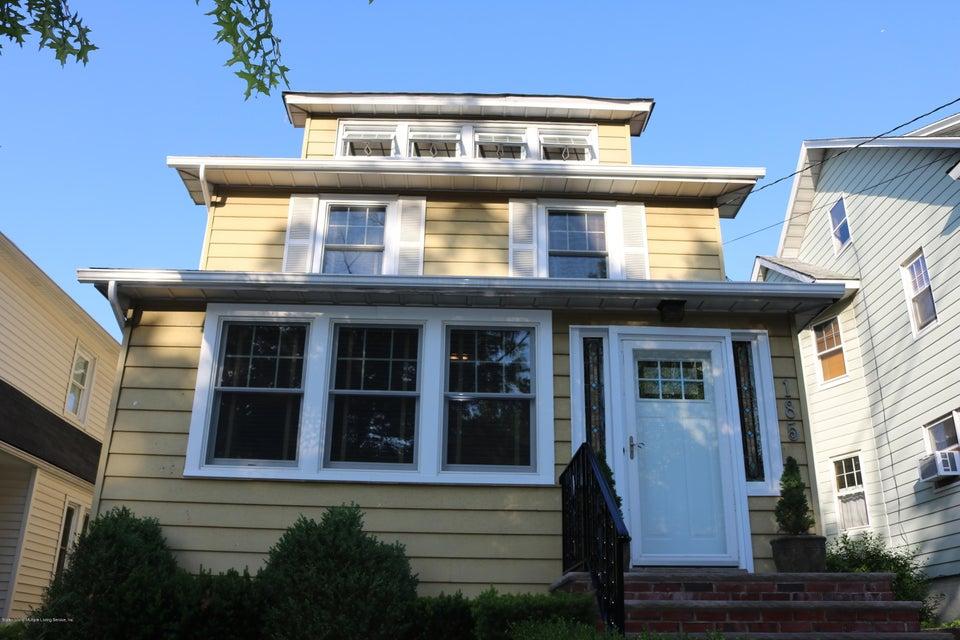185 Hart Boulevard, Staten Island, NY 10301