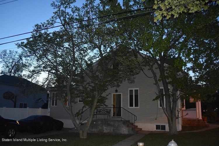 Single Family - Detached 874 Marcy Avenue  Staten Island, NY 10309, MLS-1110379-3