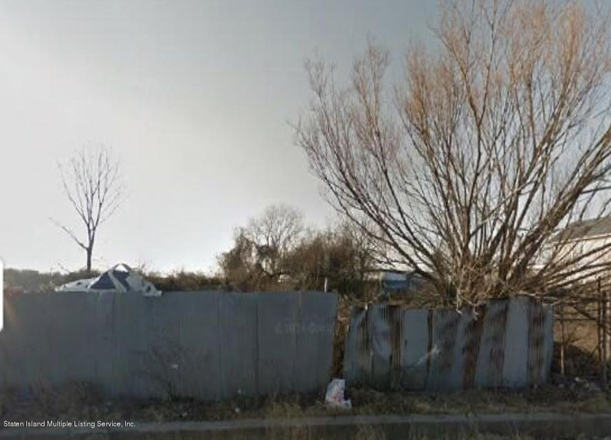 Land for Sale at 0 Burchell Avenue Other Areas, USA