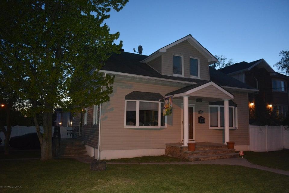 Single Family - Detached 874 Marcy Avenue  Staten Island, NY 10309, MLS-1110379-4