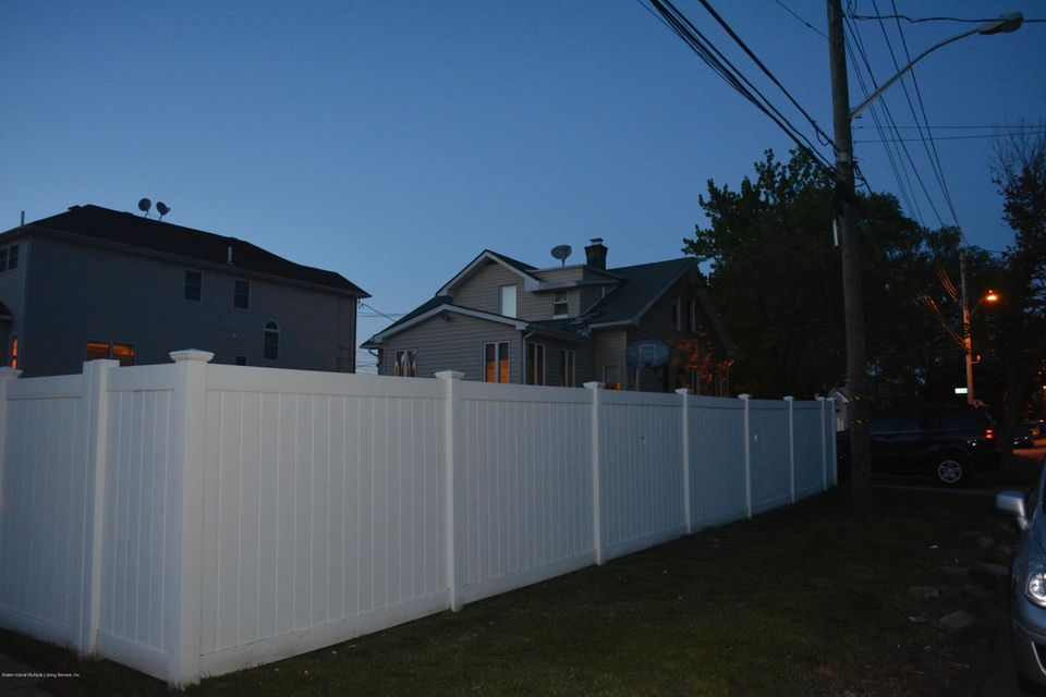 Single Family - Detached 874 Marcy Avenue  Staten Island, NY 10309, MLS-1110379-5