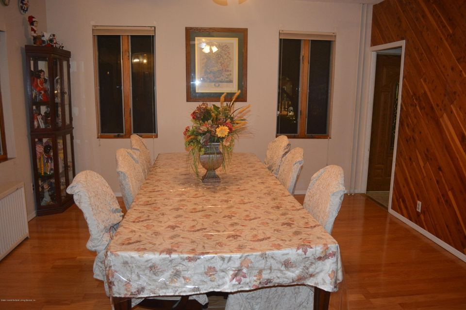 Single Family - Detached 874 Marcy Avenue  Staten Island, NY 10309, MLS-1110379-9