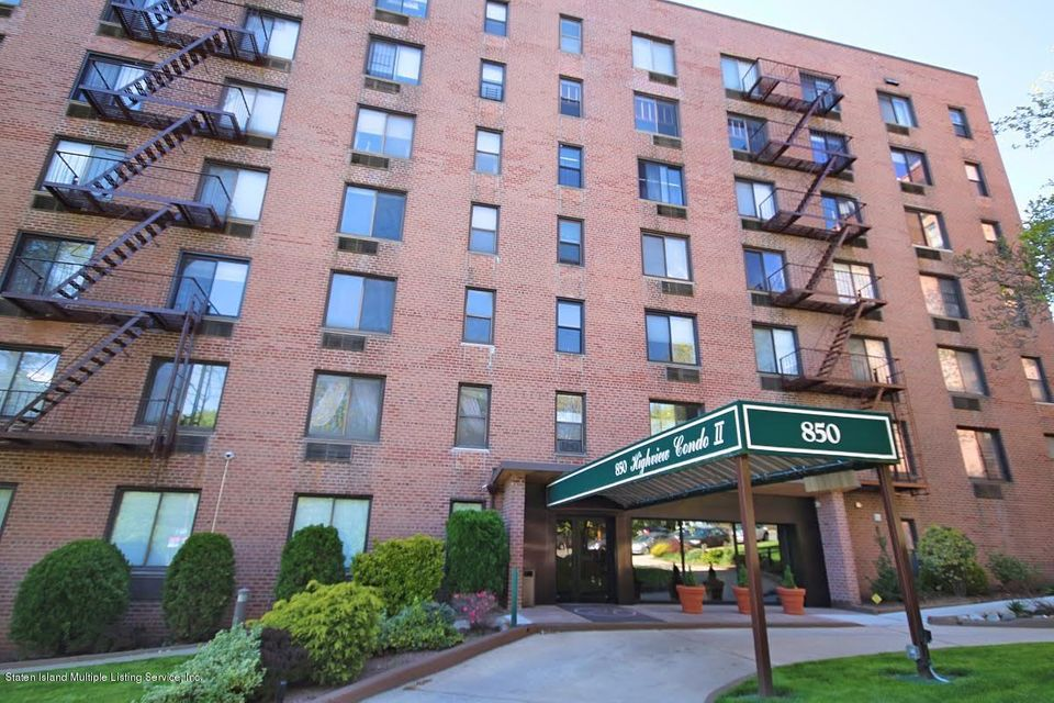 850 Howard Avenue 3k, Staten Island, NY 10301