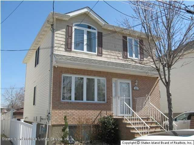421 Burgher Avenue, Staten Island, NY 10305