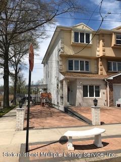 543 Amherst Avenue, Staten Island, NY 10306