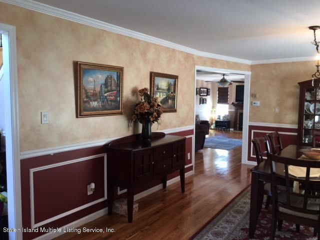 Single Family - Detached 1068 Sinclair Avenue  Staten Island, NY 10309, MLS-1110593-9