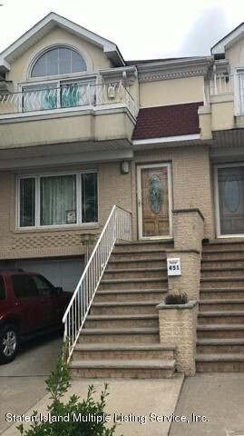 Single Family - Attached 451 Father Capodanno Boulevard  Staten Island, NY 10305, MLS-1110445-2