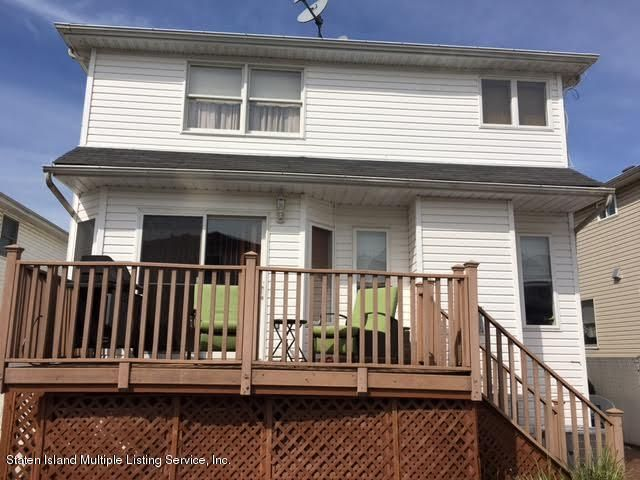Single Family - Detached 1068 Sinclair Avenue  Staten Island, NY 10309, MLS-1110593-40