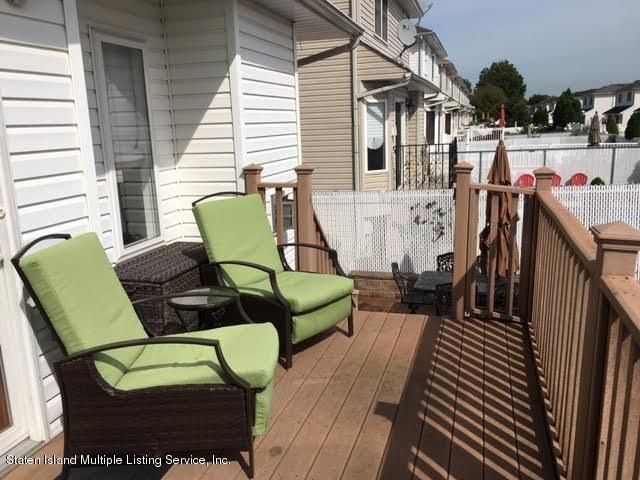Single Family - Detached 1068 Sinclair Avenue  Staten Island, NY 10309, MLS-1110593-42