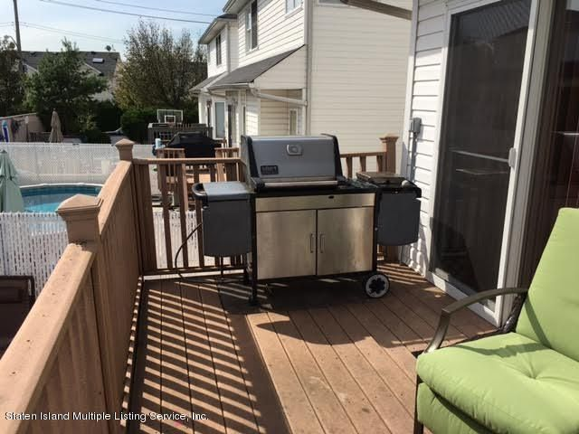Single Family - Detached 1068 Sinclair Avenue  Staten Island, NY 10309, MLS-1110593-41