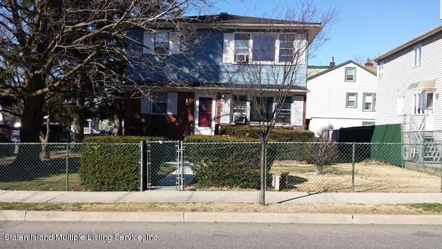 Single Family Home for Rent at 369 Harold Street Staten Island, New York 10314 United States