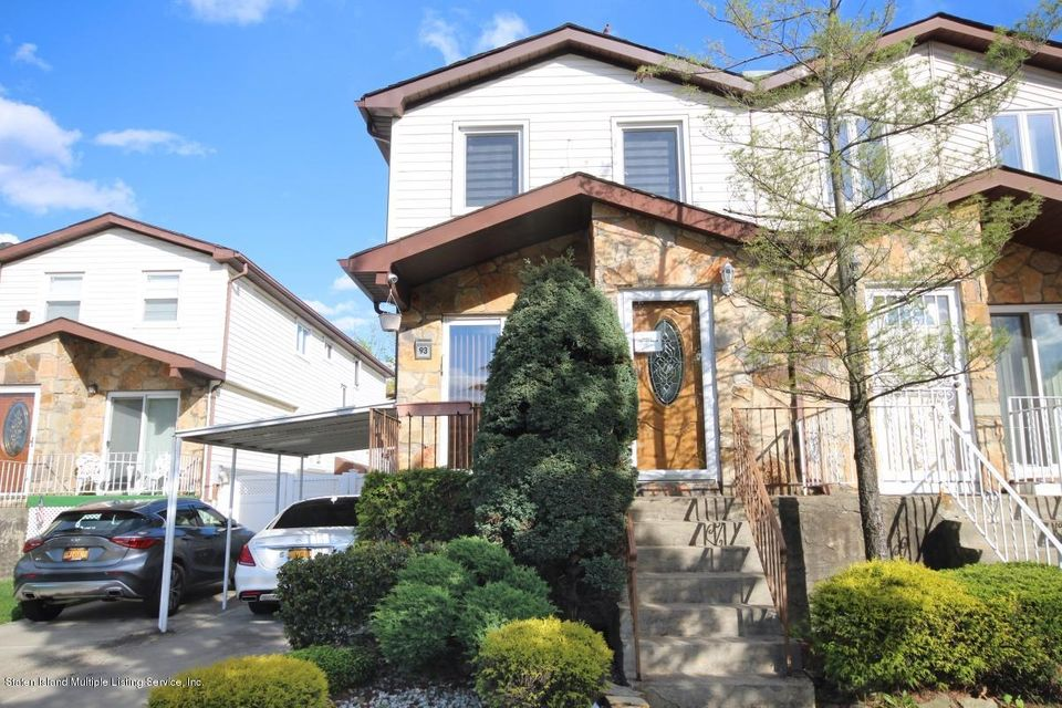 93 Lewiston Street, Staten Island, NY 10314