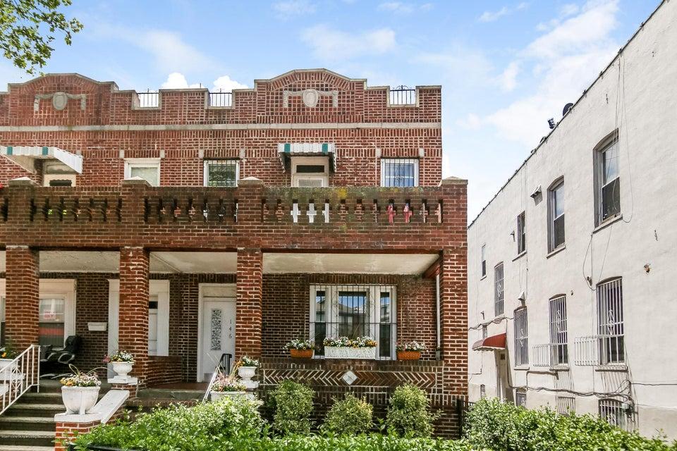 146 Dahill Road, Brooklyn, NY 11218
