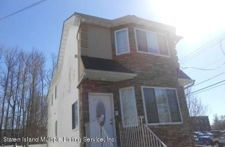 Two Family - Detached in Princes Bay - 155 Trenton Court   Staten Island, NY 10309