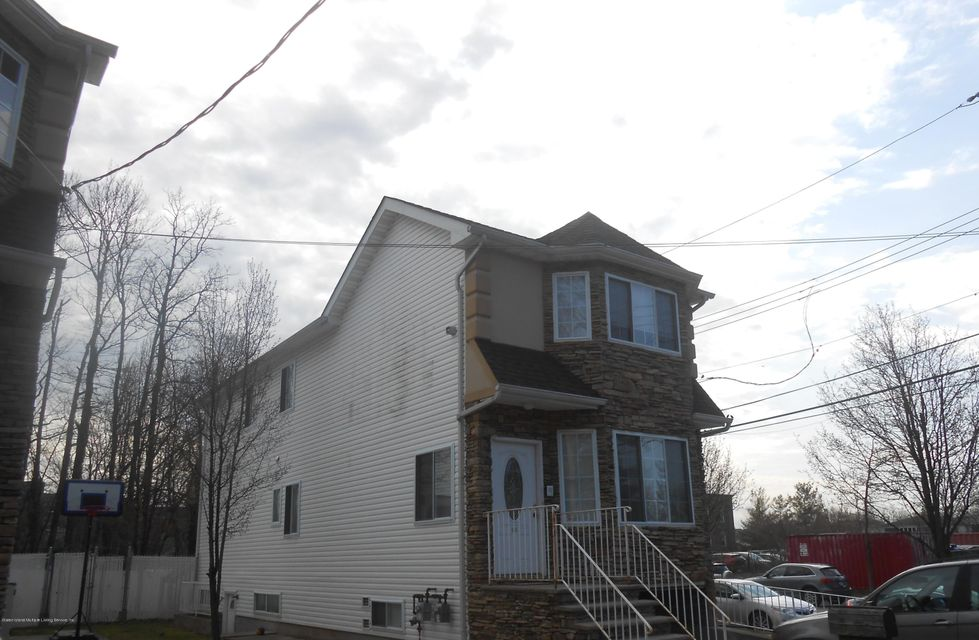 Two Family - Detached 155 Trenton Court   Staten Island, NY 10309, MLS-1110506-2