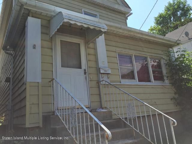 Additional photo for property listing at 18 Irving Place  Staten Island, New York 10304 United States