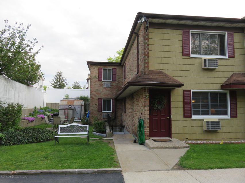 Additional photo for property listing at 3747 Amboy Road  Staten Island, New York 10308 United States