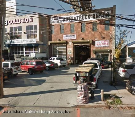 Commercial for Rent at 227 Veterans Road Staten Island, New York 10309 United States