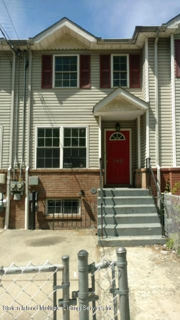 Single Family Home for Rent at 160 Alaska Street Staten Island, New York 10310 United States