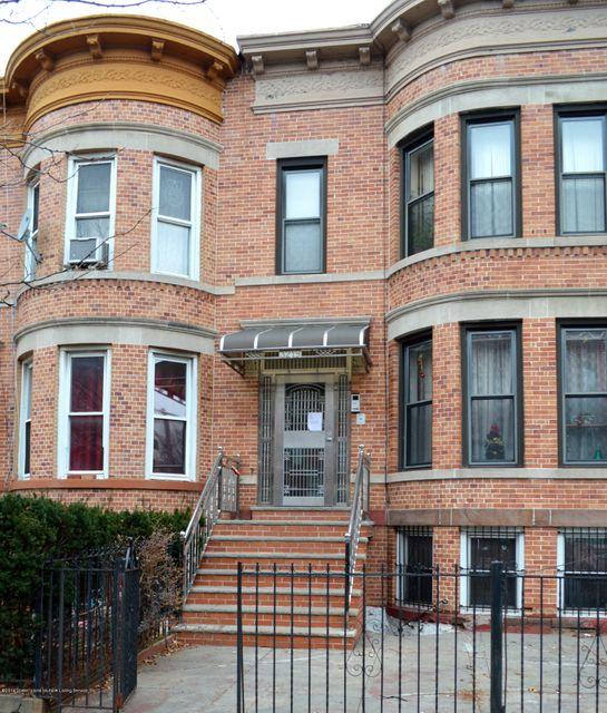 Two Family - Attached in Flatbush - 3219 Clarendon Road  Brooklyn, NY 11226