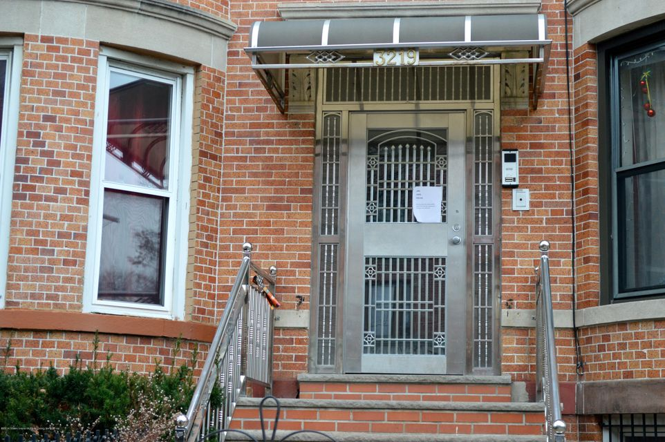 Two Family - Attached 3219 Clarendon Road  Brooklyn, NY 11226, MLS-1110567-3