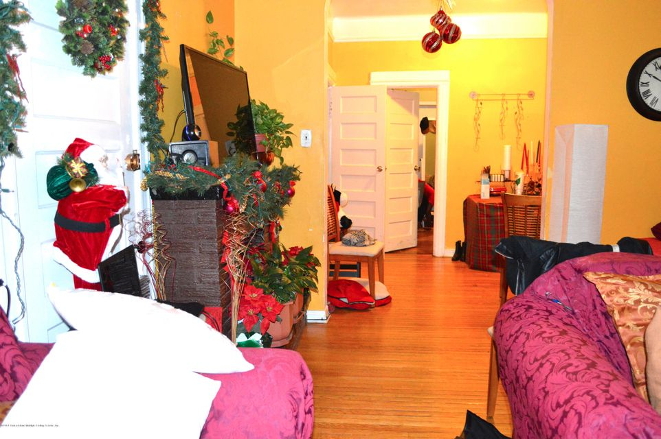 Two Family - Attached 3219 Clarendon Road  Brooklyn, NY 11226, MLS-1110567-18