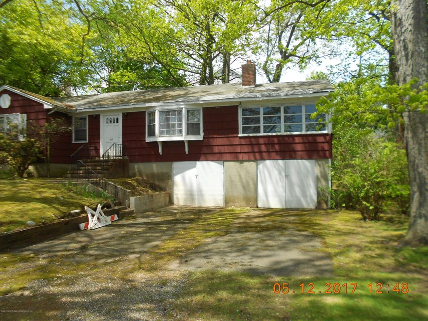 Additional photo for property listing at 63 Merrick Avenue  Staten Island, New York 10301 United States