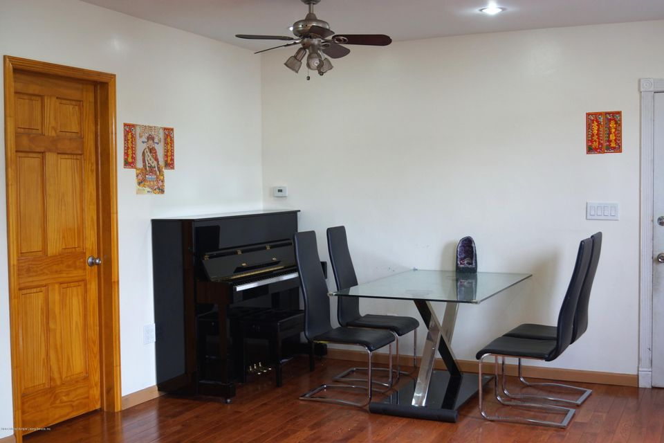 Two Family - Detached 348 Mosel Avenue  Staten Island, NY 10304, MLS-1110574-4