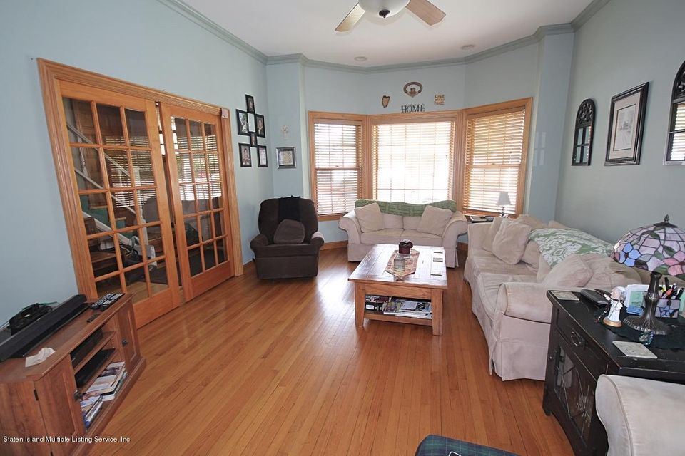 Additional photo for property listing at 20 Algonkin Street  Staten Island, New York 10312 United States