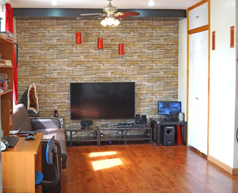 Two Family - Detached 348 Mosel Avenue  Staten Island, NY 10304, MLS-1110574-3