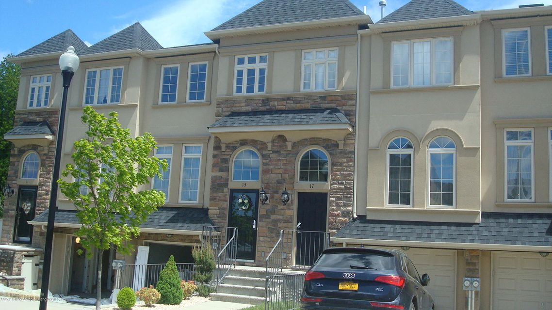 Single Family - Attached in Latourette - 15 Persimmons Lane  Staten Island, NY 10314