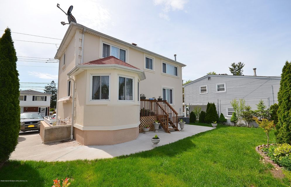 Single Family - Detached 505 Mountainview Avenue  Staten Island, NY 10314, MLS-1109667-30