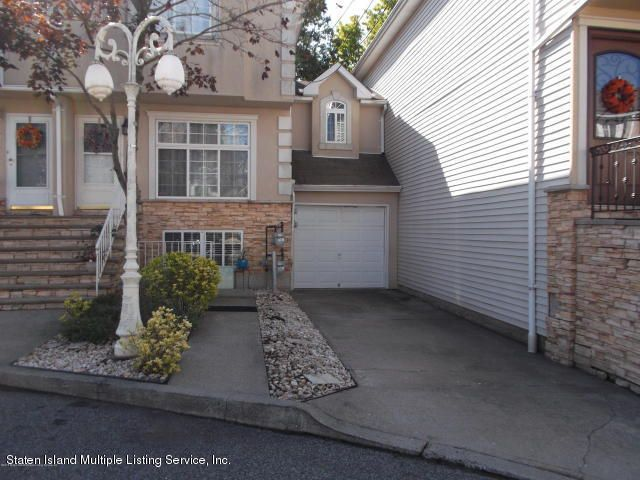 Single Family Home for Rent at 36 Lucy Loop Staten Island, New York 10312 United States