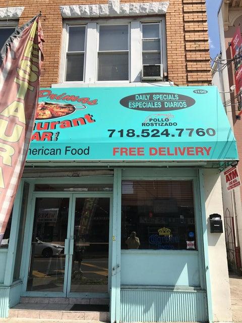 Commercial 1195 Castleton Ave   Staten Island, NY 10301, MLS-1110704-2