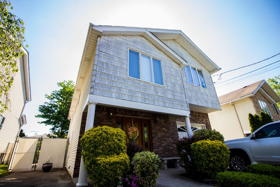 Two Family - Detached 379 Main Street  Staten Island, NY 10307, MLS-1110714-4