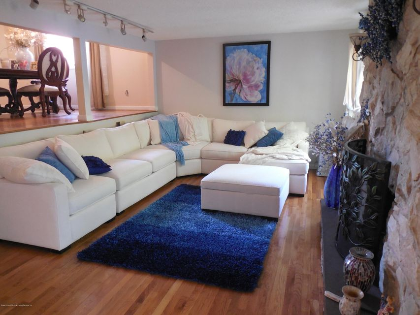 Single Family - Semi-Attached 71 Goller Place   Staten Island, NY 10314, MLS-1110730-2