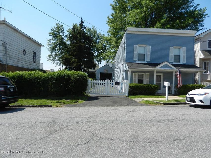 Land/Lots in Westerleigh - 516 Caswell Avenue  Staten Island, NY 10314