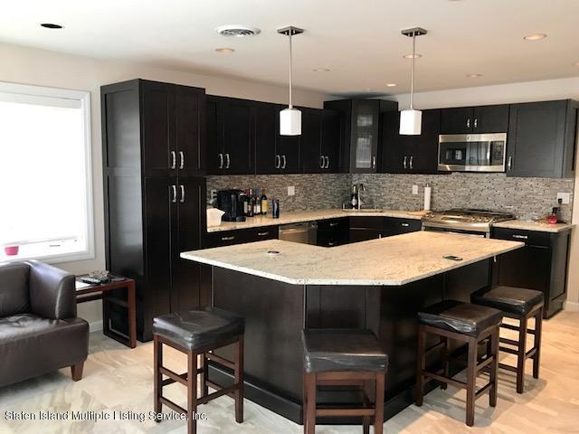 Single Family - Detached 245 Brehaut Avenue  Staten Island, NY 10307, MLS-1110746-9