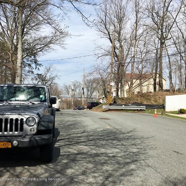 Single Family - Detached 245 Brehaut Avenue  Staten Island, NY 10307, MLS-1110746-4