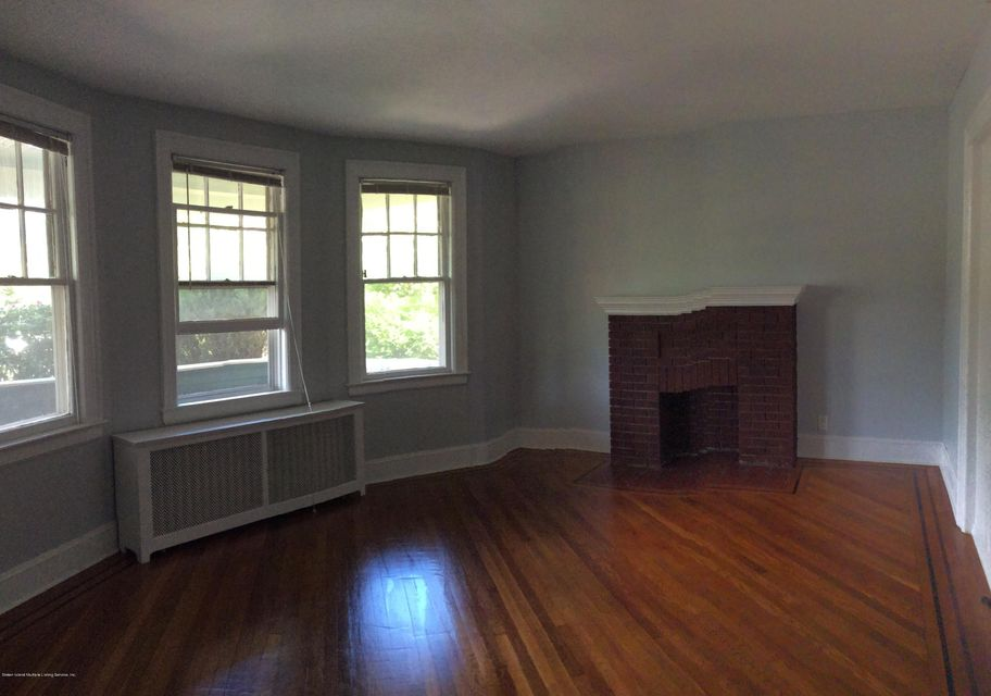 Additional photo for property listing at 312 Bement Avenue  Staten Island, New York 10310 United States