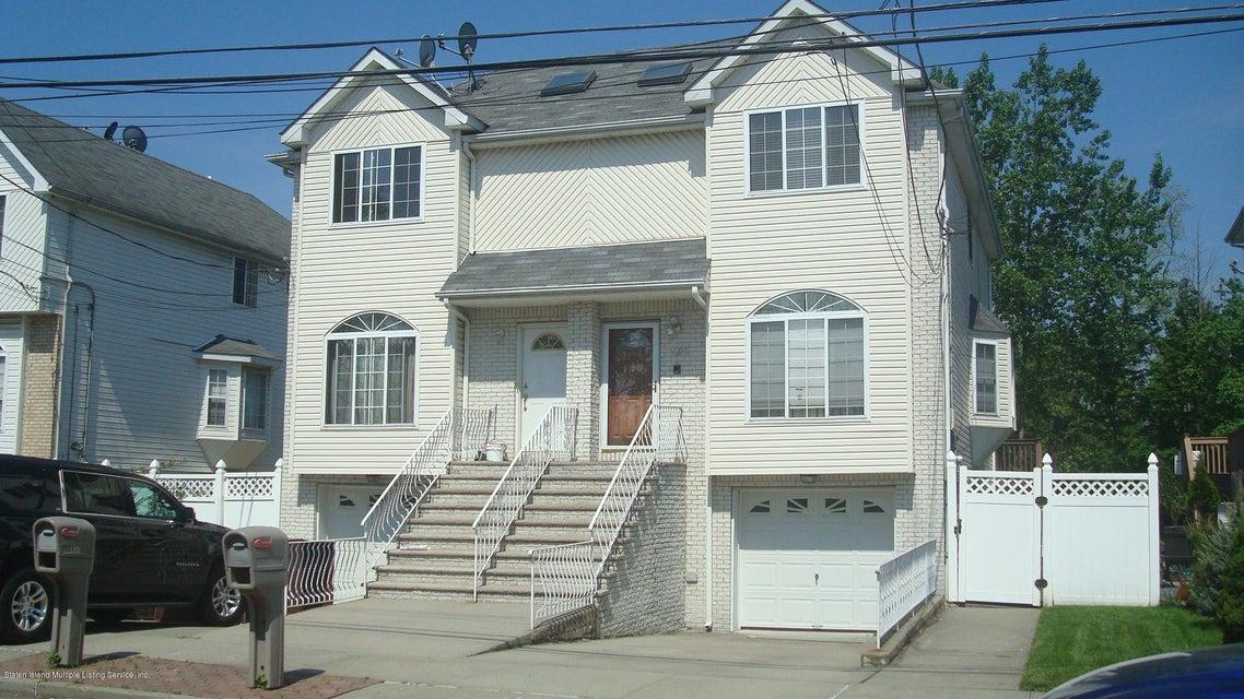 429 Patterson Avenue, Staten Island, NY 10305