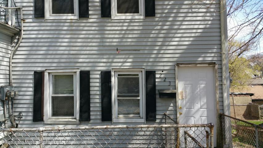 223 York Avenue, Staten Island, NY 10301