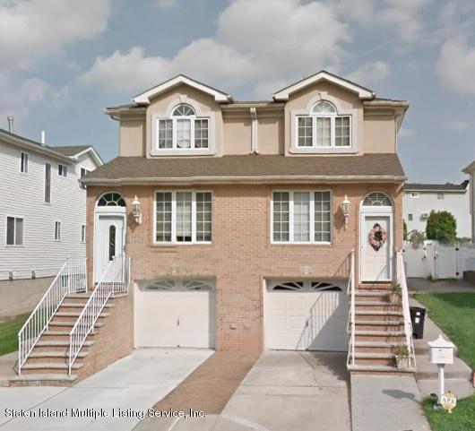 128 Graham Avenue, Staten Island, NY 10314
