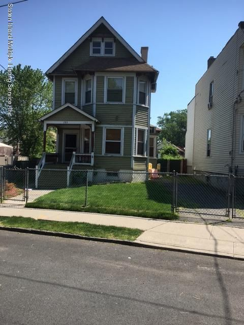 289 Taylor Street, Staten Island, NY 10310