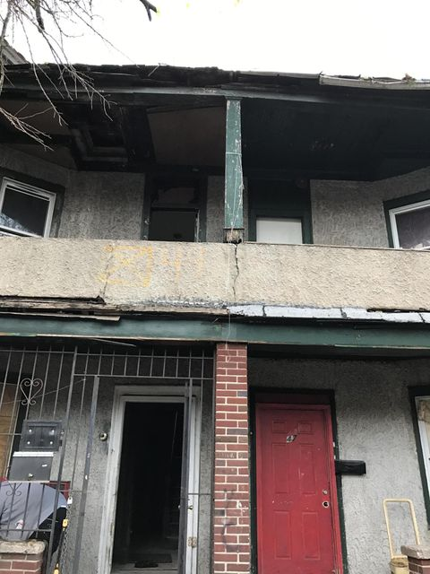 Two Family - Semi-Attached 49 Stanley Avenue  Staten Island, NY 10301, MLS-1110870-16