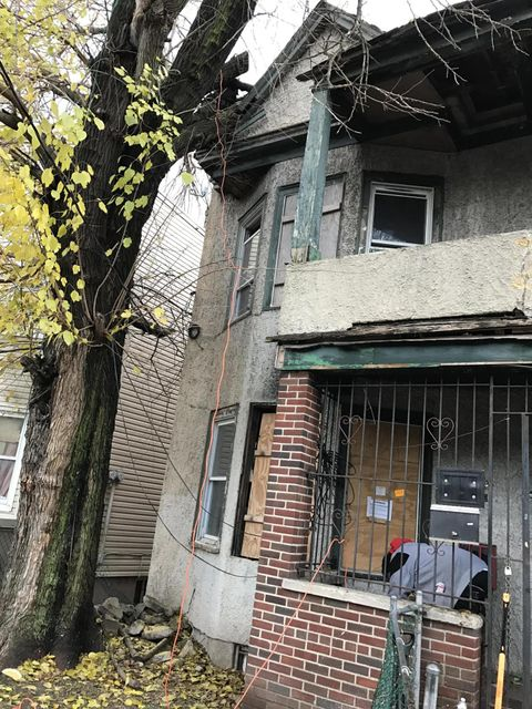 Two Family - Semi-Attached 49 Stanley Avenue  Staten Island, NY 10301, MLS-1110870-17