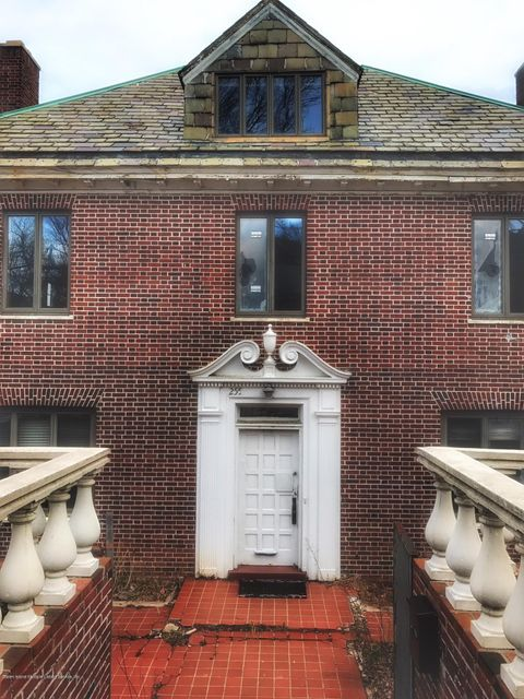 Additional photo for property listing at 255 Howard Avenue  Staten Island, New York 10301 United States