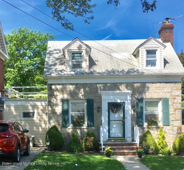 356 Hart Avenue, Staten Island, NY 10310