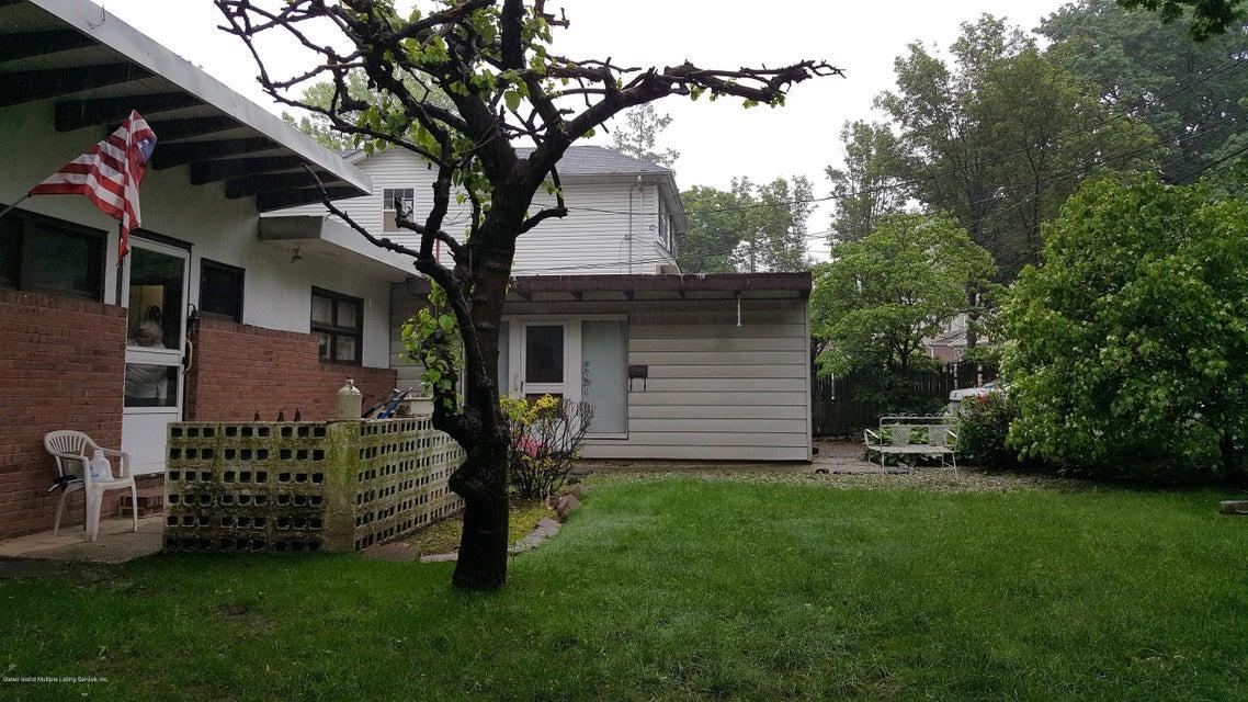 Single Family - Detached 139 Waldron Avenue  Staten Island, NY 10301, MLS-1110968-2