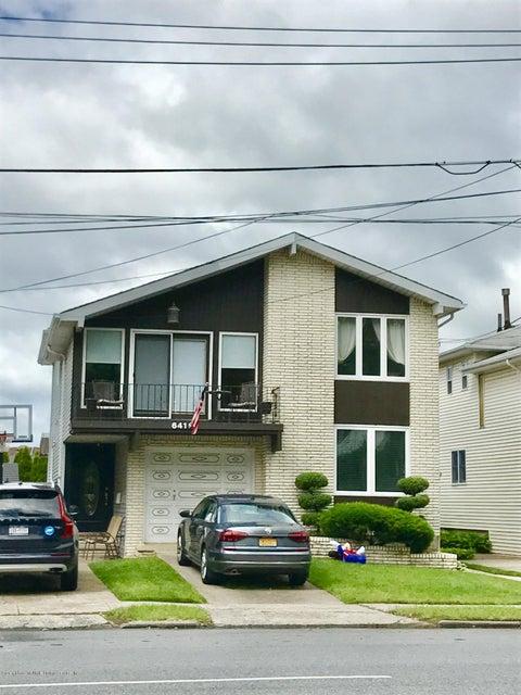 641 Hylan Boulevard, Staten Island, NY 10305